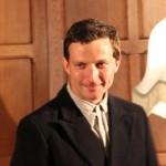 Dominik Golding as Stanley