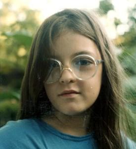 Georgia Keighery Aged 8