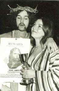 Michael & Victoria Keighery 1970's