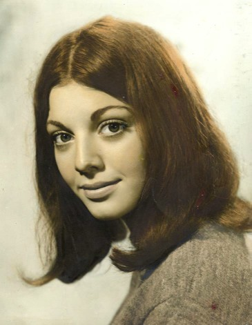 Victoria Keighery